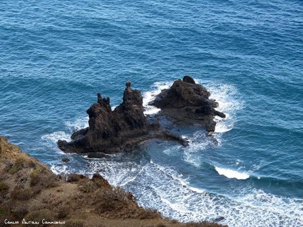 Roques de Benijo - Anaga - Tenerife