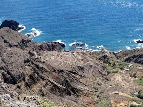 Roque Bermejo - Anaga - Tenerife