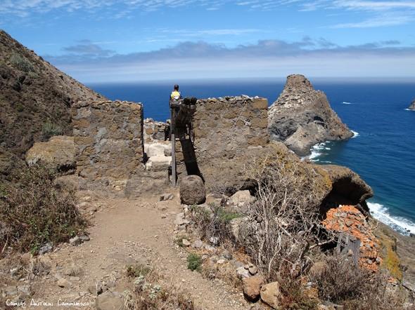 Anaga - Las Breñas - Tenerife