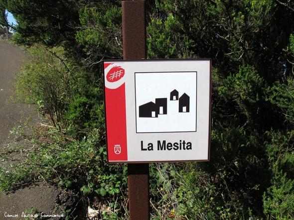 La Mesita - Teno - Tenerife