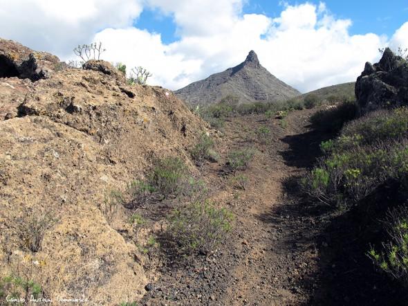 Camino de Suarez - Tenerife - imoque