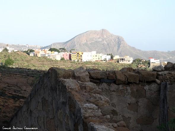 Vento - Roque del Conde - Tenerife