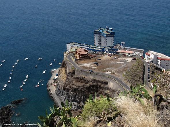 Puerto de Mesa del Mar - Tacoronte - Tenerife
