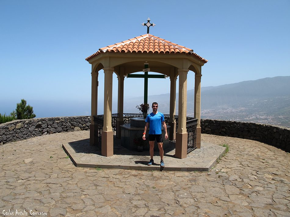 Los Realejos - Mirador de La Corona - Tenerife