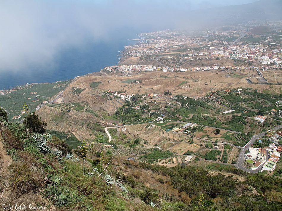 Los Realejos - El Lance - Tenerife