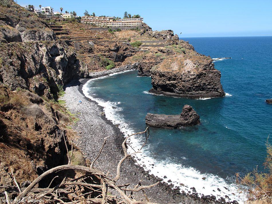 Los Realejos - Rambla de Castro - Tenerife - Los Roques - Puerto de La Cruz