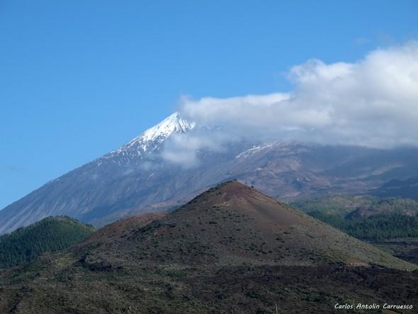 Santiago del Teide - Parque Rural de Teno - TF436 - Tenerife