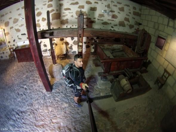 La Casa de El Capitán - San Miguel de Abona - Tenerife