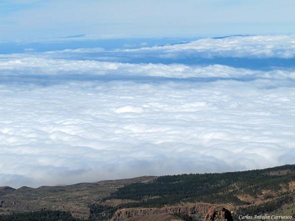 Islas de El Hierro y La Palma