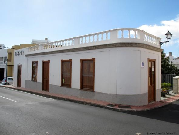 Oficina de Información Turística - San Miguel de Abona
