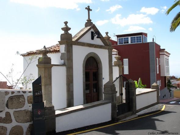 El Calvario - San Miguel de Abona