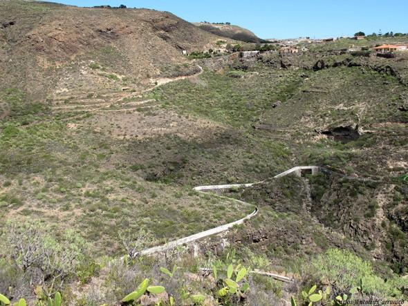 Caserío de La Hoya - Tenerife