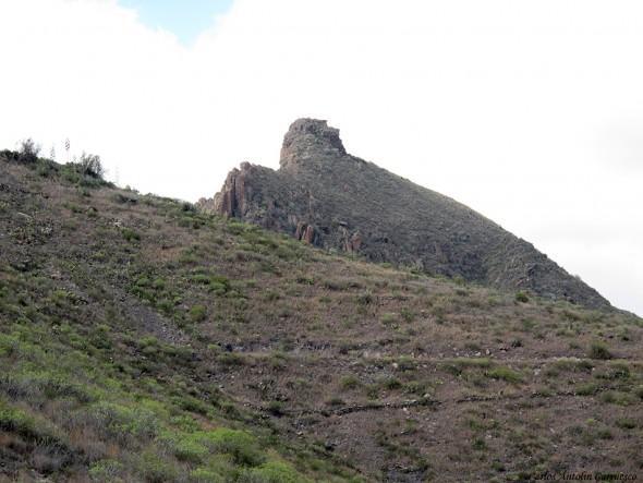 Roque de Jama - SL-TF-231 - Tenerife