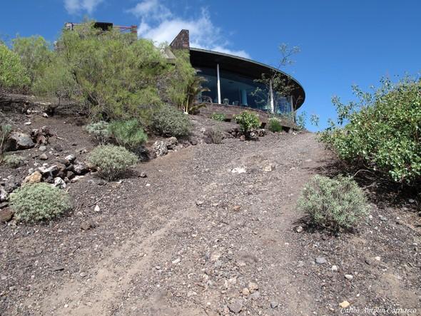 Mirador de la Centinela - Tenerife