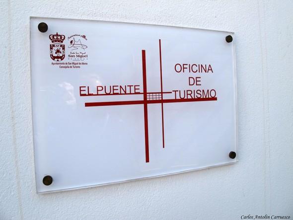 Oficina de Turismo - San Miguel de Abona