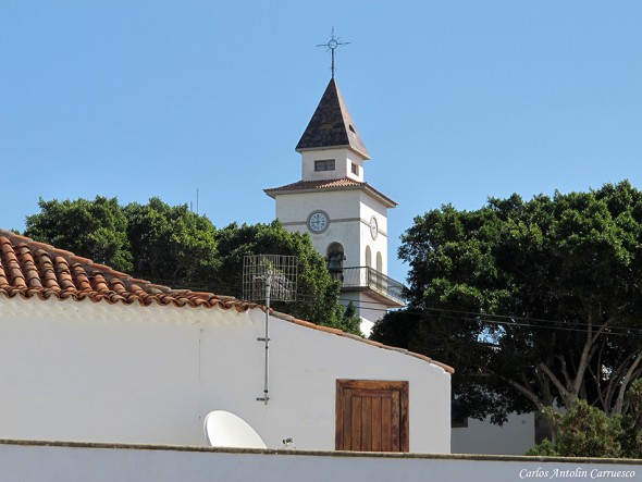 San Miguel de Abona - Bien de Interés Cultural (BIC) - Tenerife Sur