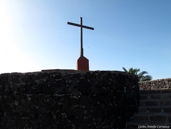 Mirador de Chiñama - Charco del Pino - Tenerife
