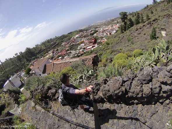Guía de Isora - Chirche - GoPro - Tenerife