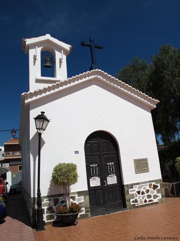 Iglesia de Aldea Blanca - Tenerife