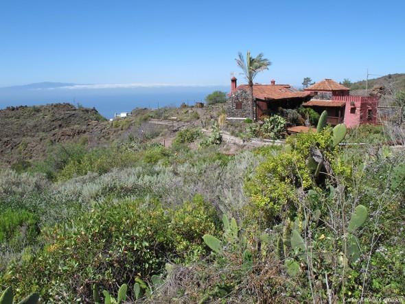 Guía de Isora - Aripe - Tenerife