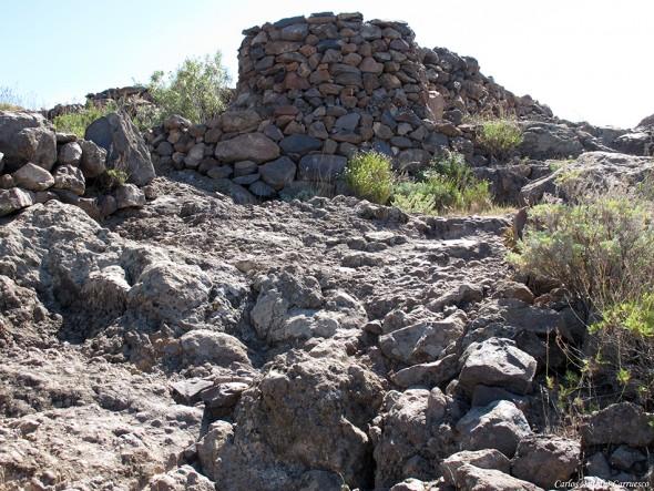 Guía de Isora - Horno de Tejas - Tenerife