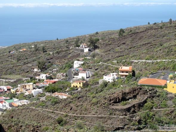 Aripe - Guía de Isora - Tenerife