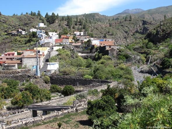 Chirche - Guía de Isora - Tenerife