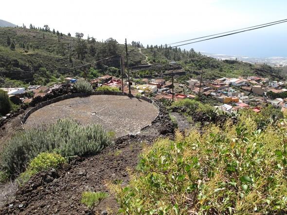 Chirche - Tenerife - era