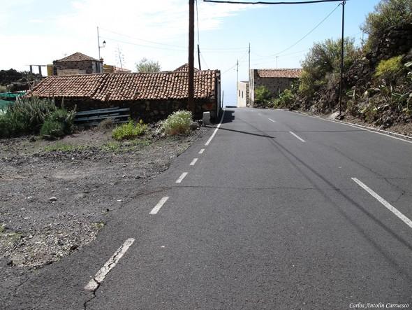 Chirche - Tenerife