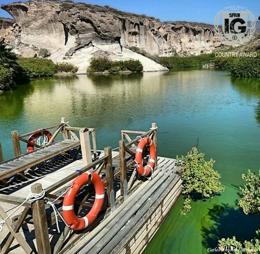 instagram - @cantolinc - Reserva Ambiental San Blas - San Miguel de Abona
