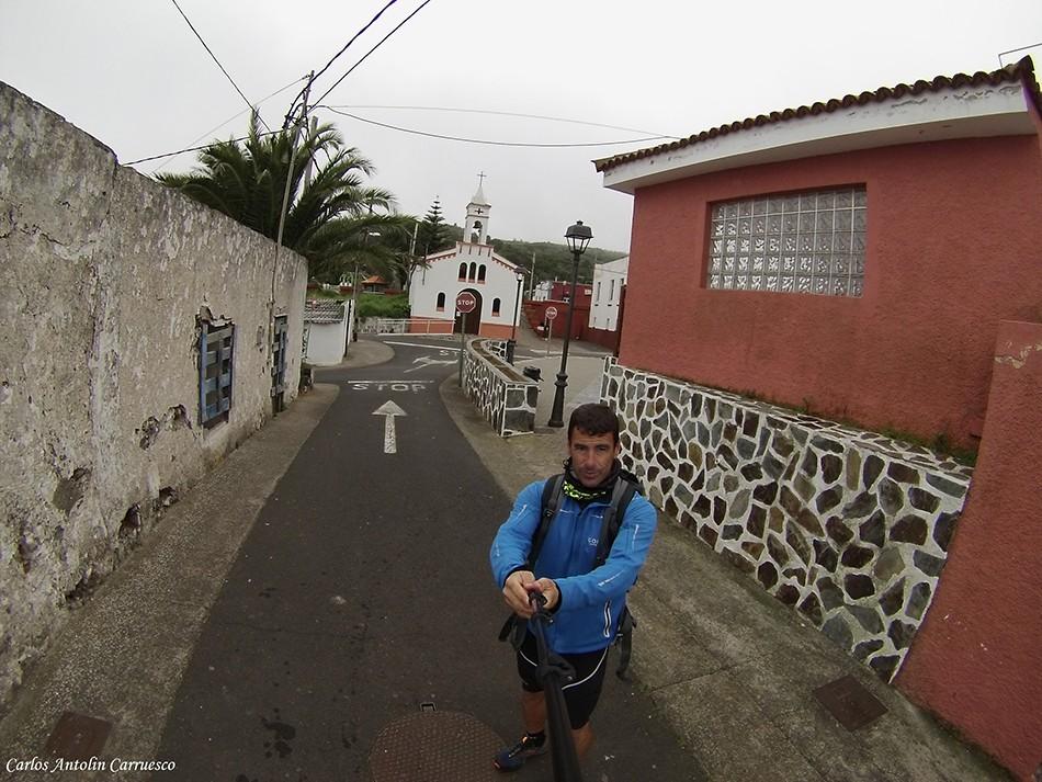 Erjos - Parque Rural de Teno - Tenerife