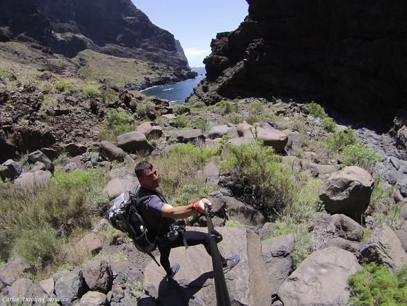 Juan López - Los Gigantes - Teno - Tenerife
