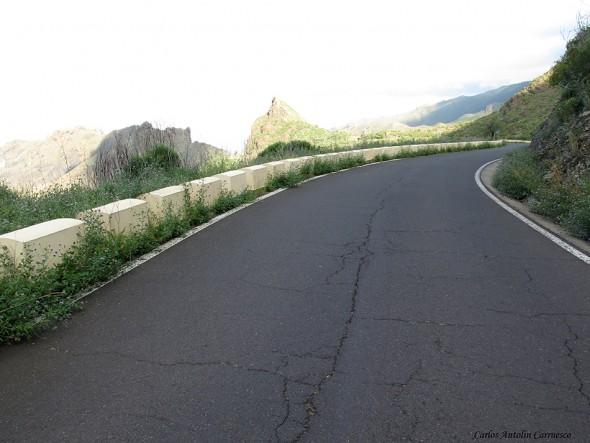 Mirador de Hilda - Masca - Tenerife