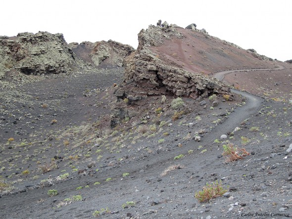 Transvulcania - GR131 - La Palma