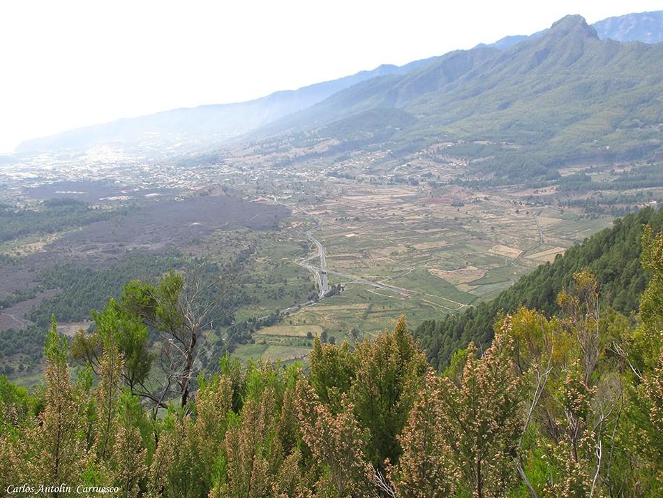 Transvulcania 2015 - El Paso - La Palma