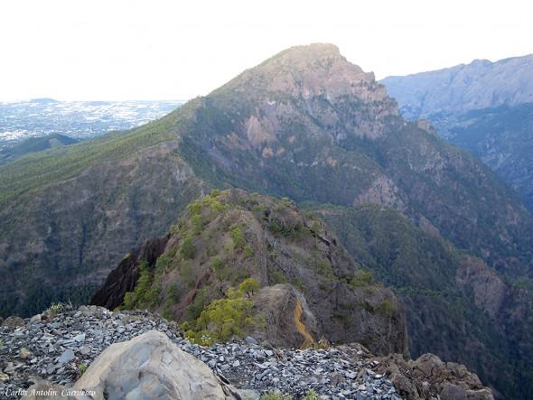 Caldera de Taburiente - La Palma - Transvulcania 2015