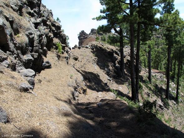 GR131 - Transvulcania 2015 - La Palma