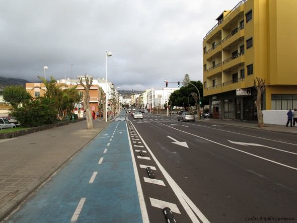Los Llanos de Aridane - Transvulcania 2015 - La Palma