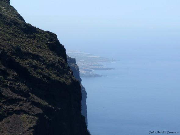 Acantilados de Los Gigantes - Teno - Tenerife