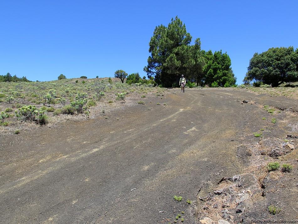 GR131 - El Hierro