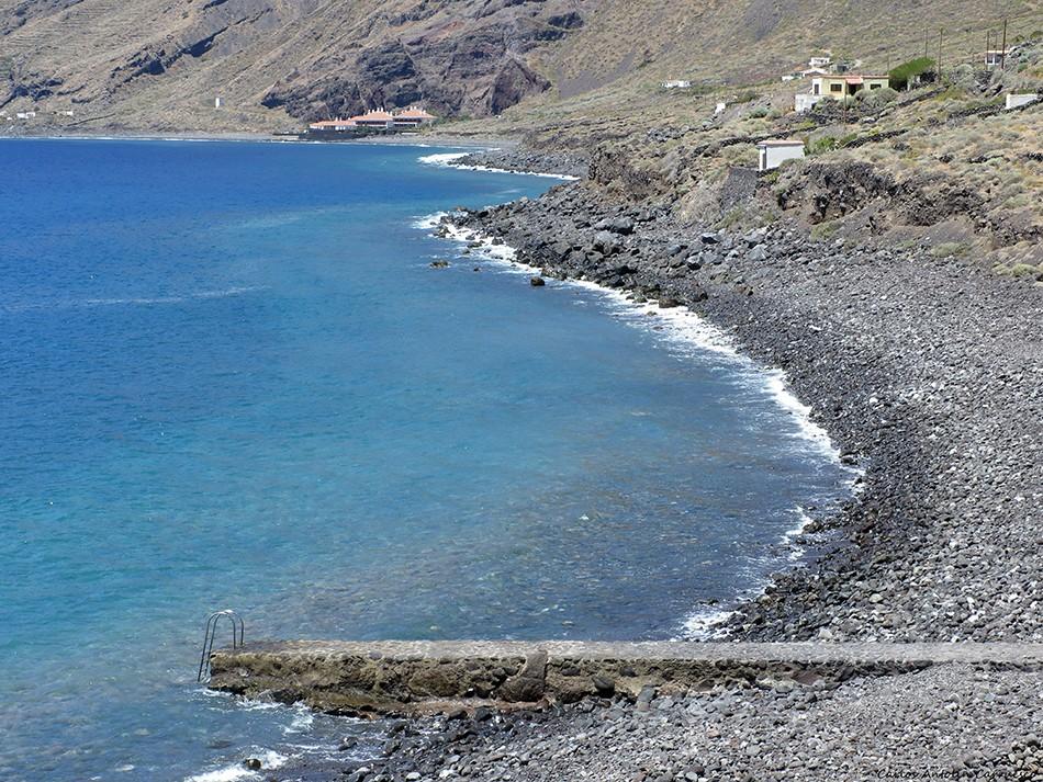 Las Playas - El Hierro