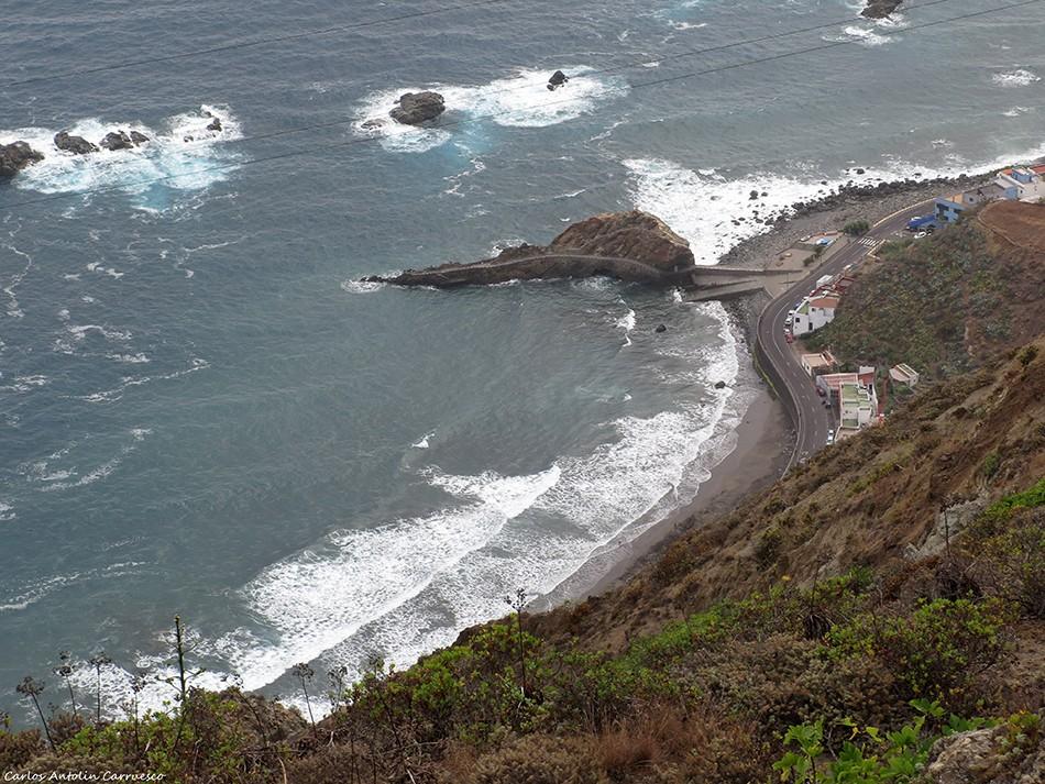 Roque de Las Bodegas - Anaga - Tenerife