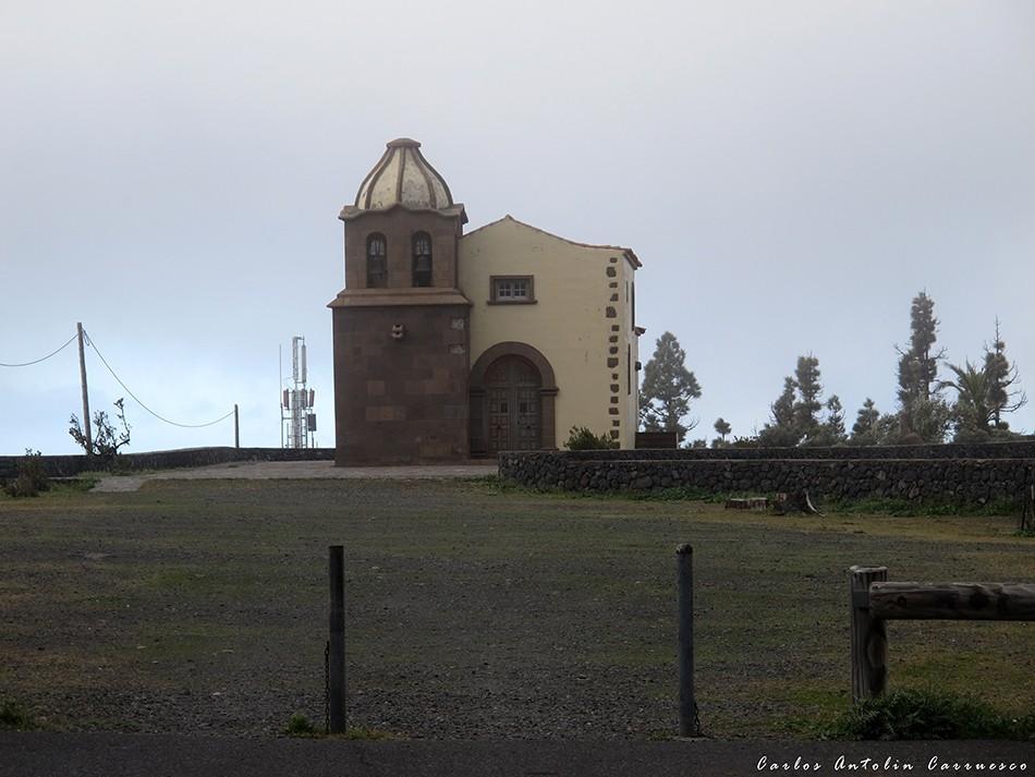 Mirador de Igualero - Parque Nacional de Garajonay - La Gomera