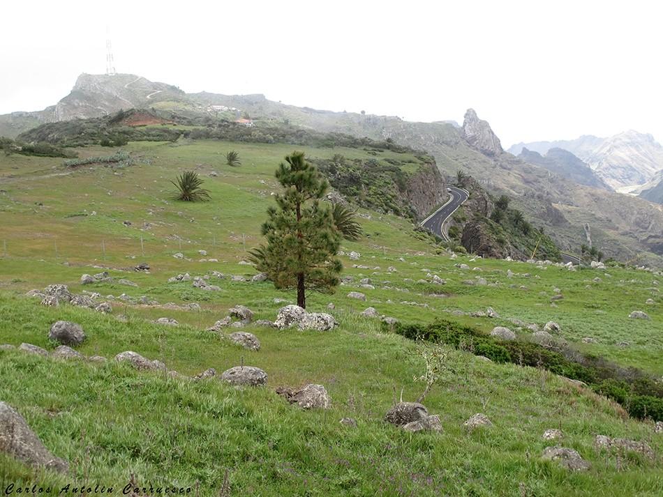 GR131 - La Gomera