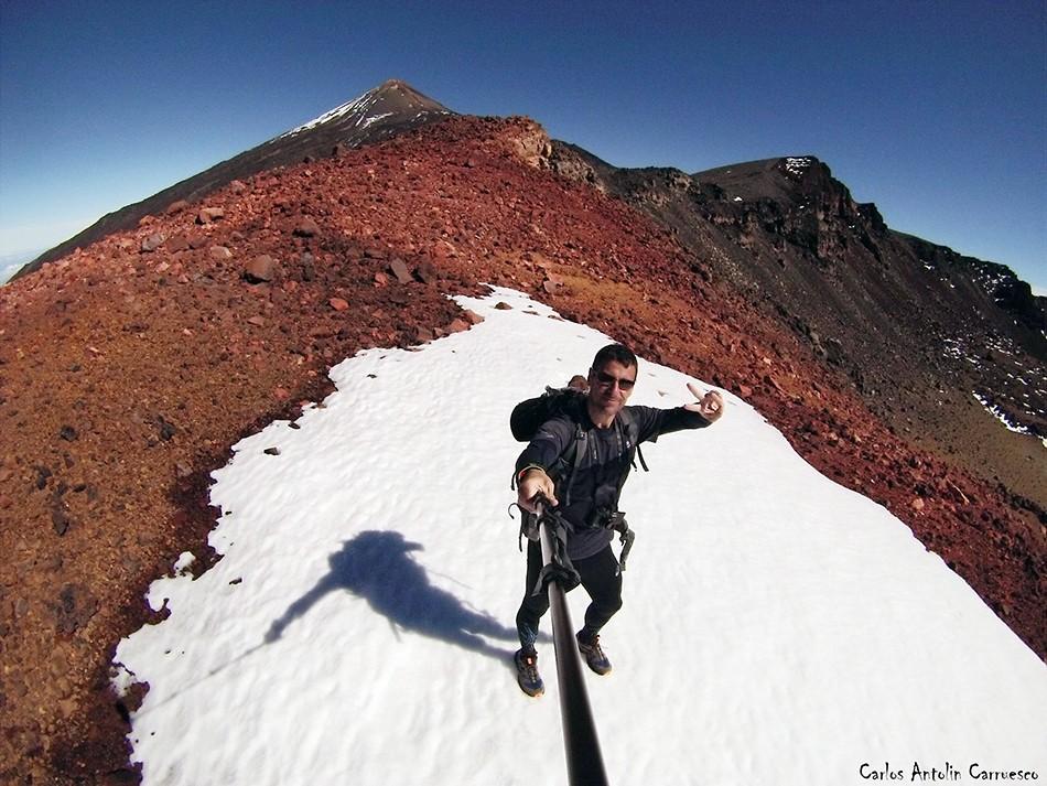 Parque Nacional del Teide - Pico Viejo - Tenerife