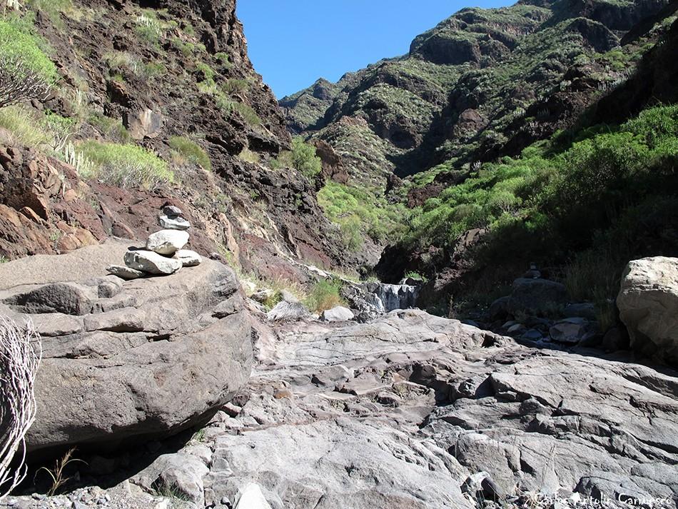 Barranco Seco - Teno - Tenerife