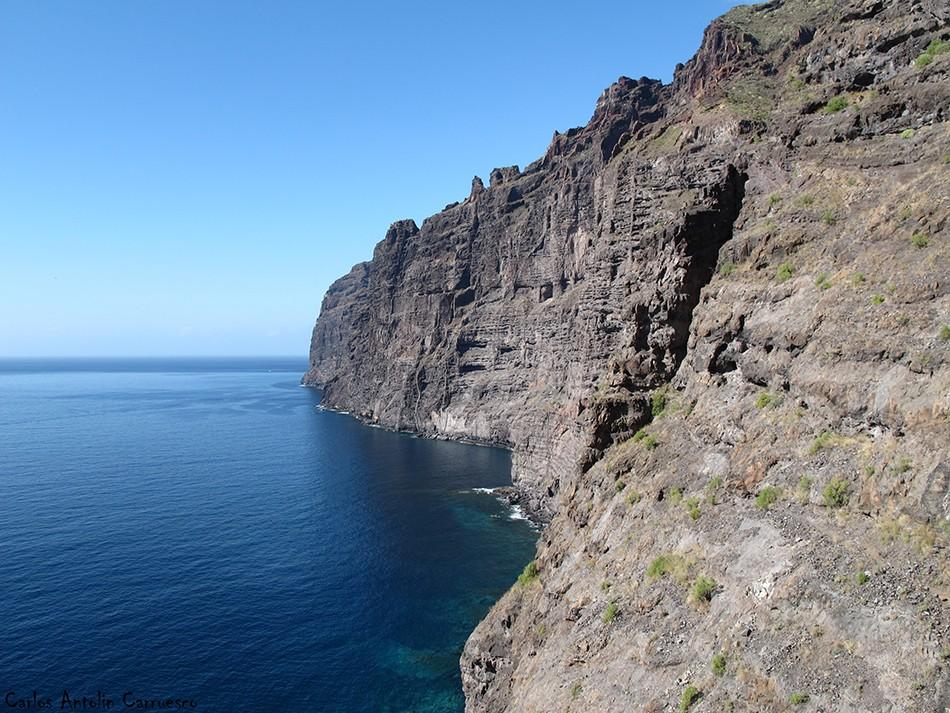 Teno - Los Gigantes - Tenerife