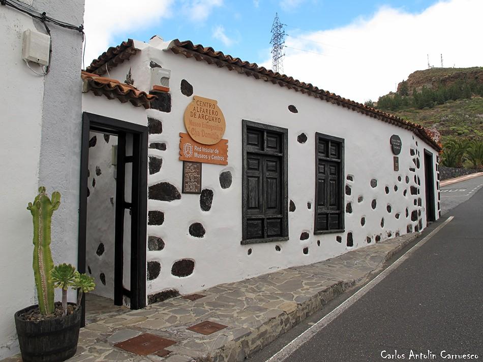 Arguayo - Centro Alfarero - Tenerife