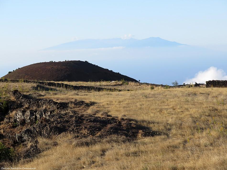 Mirador de Jinama - El Hierro - la palma