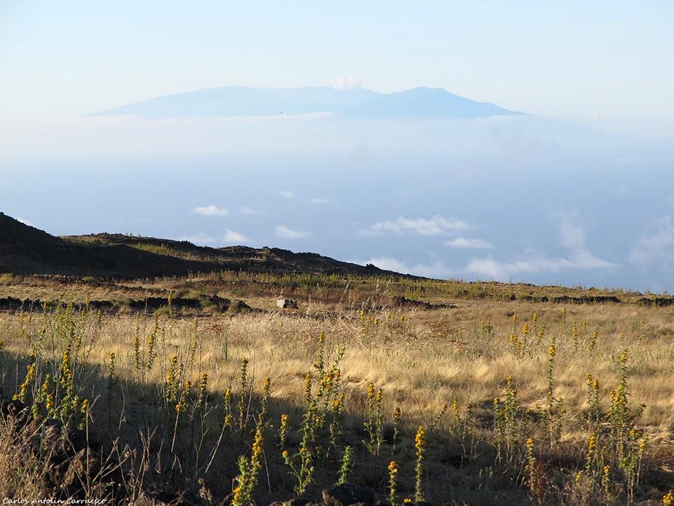 isla de La Palma - El Hierro